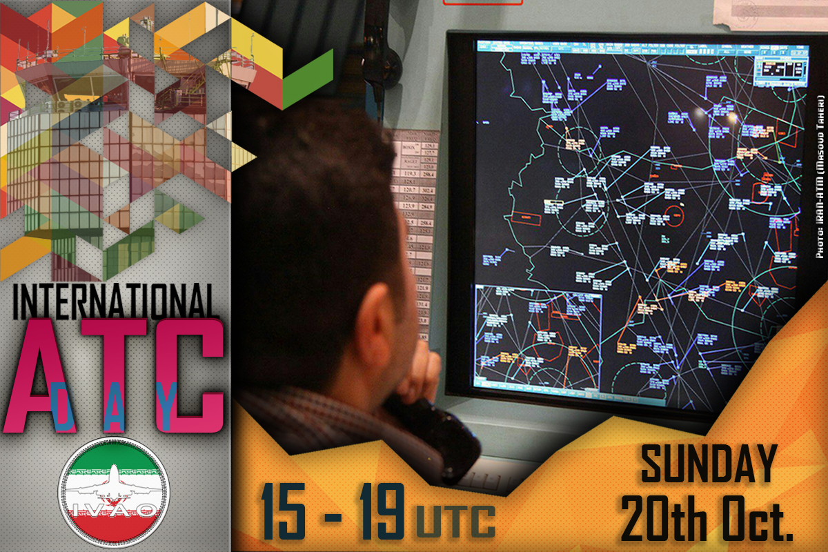 [IR] International ATC Day Event